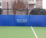 Outdoor Sports Safety Mats