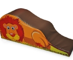 Lion Padded Toy