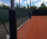 Tennis Post Protectors